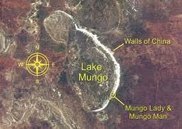 Mungo man Mungo lady